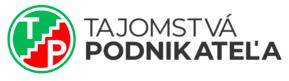 Tajomstvá podnikateľa logo